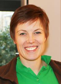 Mitarbeiterin Julia Cañas - Physiotherapeutische Praxis Nast-Kolb München